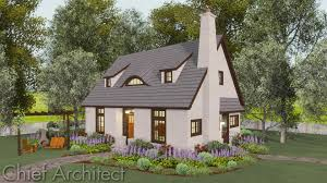 chief architect home design software samples gallery a quaint