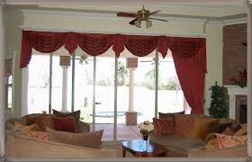 livingroom valances fabulous valances for living room and window treatment scarf