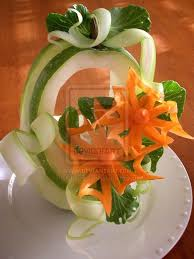 183 best karving images on food decorations