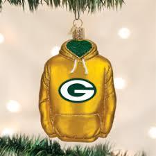 nfl national football leagueteam glass ornaments