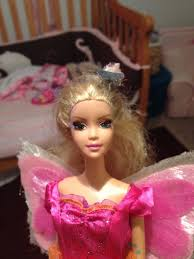 restoring modern barbie doll matted hair 3 steps