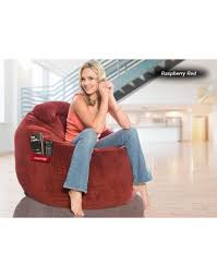 sumo sway 2 0 corduroy bean bag chair sumo lounge usa