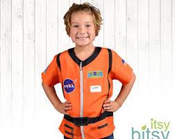 Toddler Astronaut Halloween Costume Astronaut Etsy