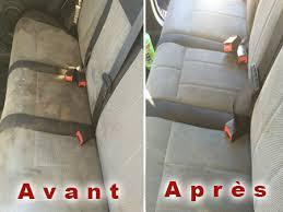 nettoyage de siege de voiture en tissu comment nettoyer efficacement les sièges de votre voiture et ça