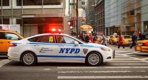nypd ford fusion nypd traffic operations district ford fusion se hybrid 432 flickr