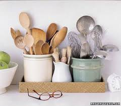 kitchen countertop storage ideas smart kitchen storage ideas your home earth living