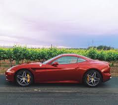 Ferrari California 2015 - test drive the 2015 ferrari california t design milk