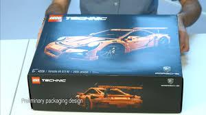 lego porsche box 42056 porsche 911 gt3 rs technic sets brickpicker
