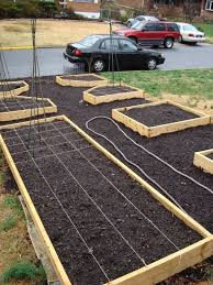 raised bed vegetable garden layout garden fantastic image of small vegetable garden decoration