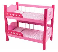 Dolls World Bunk Beds Amazoncouk Toys  Games - Dolls bunk bed