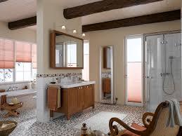 rollos f r badezimmer sichtschutz im bad plissees und rollos für badezimmer