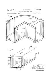 patent us3295560 snap lock sheet metal seam google patents
