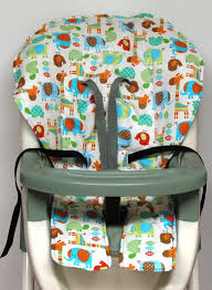 inspirations clip on highchair evenflo high chair cover
