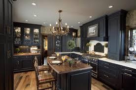 Black And White Contemporary Kitchen - kitchen modern kitchen designs and colours modern kitchen design