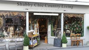 the shop shabby chic country living