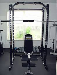 Powertec Weight Bench Home Gym Stage Ii John Stone Fitness