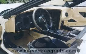 Corvette C6 Interior C6 Corvette Interior Upgrades Instainteriors Us