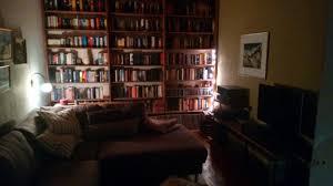 livingroom in livingroom in the evening cozyplaces