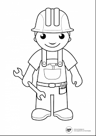 download coloring pages community helpers coloring pages