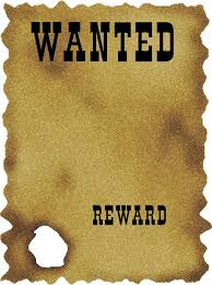 wanted poster clipart free download clip art free clip art