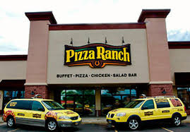 Pizza Buffet Near My Location by Pizza Ranch In Sioux Falls Sd 2717 W 41st Street