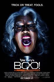 boo a madea halloween u0027 poster first look exclusive from eur