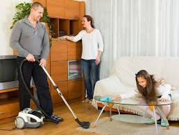 clean the house does having a clean house make you happier window genie blog