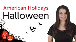 ghalloween learn american holidays halloween youtube