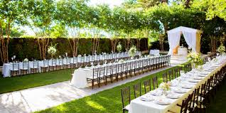 outdoor wedding venues in brownstone gardens weddings get prices for wedding venues in ca