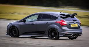 2013 ford focus st upgrades mountune mr300 performance upgrade focus st