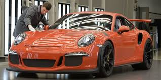 where was the made these photos take you inside germany s porsche factory