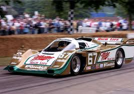 fastest porsche world u0027s fastest porsche 962 race car driven by legendary driver