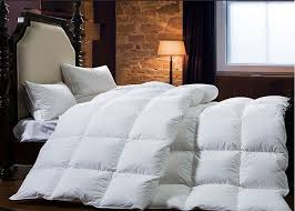 Duck Duvet King Size Goose Feather Duck Down Quilt Duvet Goose Feather And