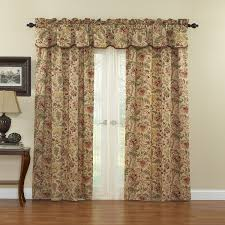 curtain jcpenney valances modern valance waverly window valances