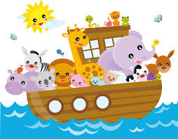 lessons from noah u0027s ark reflections in the word