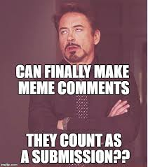 The Face You Make When Meme - face you make robert downey jr meme imgflip