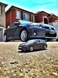 lexus diecast models ct200h diecast clublexus lexus forum discussion