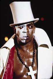 James Bond Costume Halloween Baron Samedi 2303x3425 Pixels 007 Live Die 1973