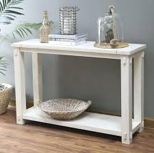 Table For Entryway Entryway Tables Entryway Furniture The Home Depot Sofa Table White