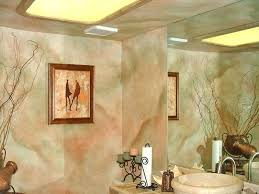 faux painting ideas for bathroom painting faux finishes painting over faux finish walls