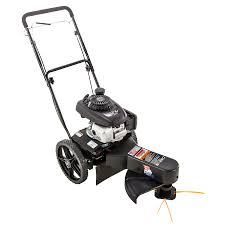 home depot black friday april sale black and decker edger trimmer and blower shop gas string trimmers at lowes com