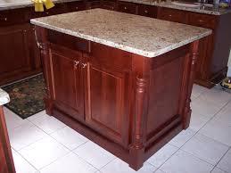 classic kitchen remodel using osborne islander legs osborne wood