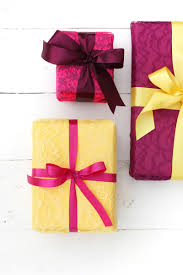 beautiful gifts try this wrapping gifts with fabric lace a beautiful mess