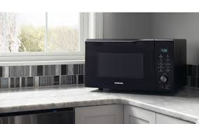 Microwave And Toaster Oven Samsung Microwaves Over The Range U0026 Countertop Microwaves