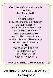 wedding invitation sayings quotes christian wedding invitation wording