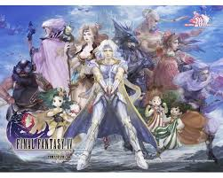 final fantasy iv wallpapers misc full wiki