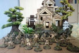japan 2 a most unoriginally named miniatures