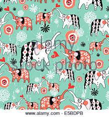ornamental elephants stock photo royalty free image 40107943 alamy