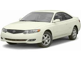 2002 toyota camry service manual 2002 toyota camry solara 2dr cpe se manual overview roadshow