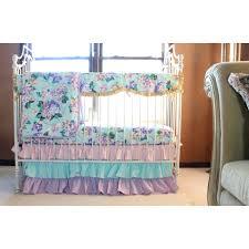 Lavender Butterfly Crib Bedding Lavender Crib Bedding